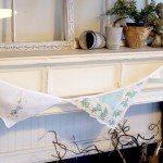 hankerchief bunting