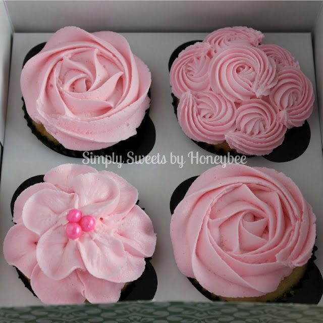 how to frost a cupcake cake