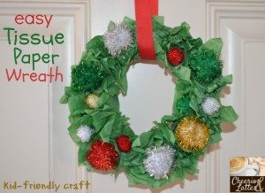0 Tissue-Paper-Wreath--1024x745