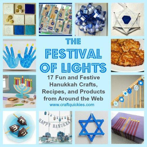 Jewish New Year Arts And Crafts