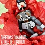 Christmas Ornaments - A Tale of Tradition