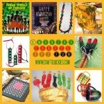 Kwanzaa Roundup from Craft Quickies