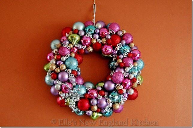 20 Festive Christmas Wreaths