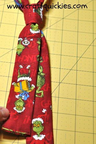 skinny tie knot5