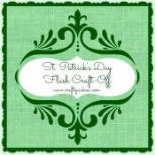 St. Patrick's Day Flash Craft Off 2013 from Craft Quickies