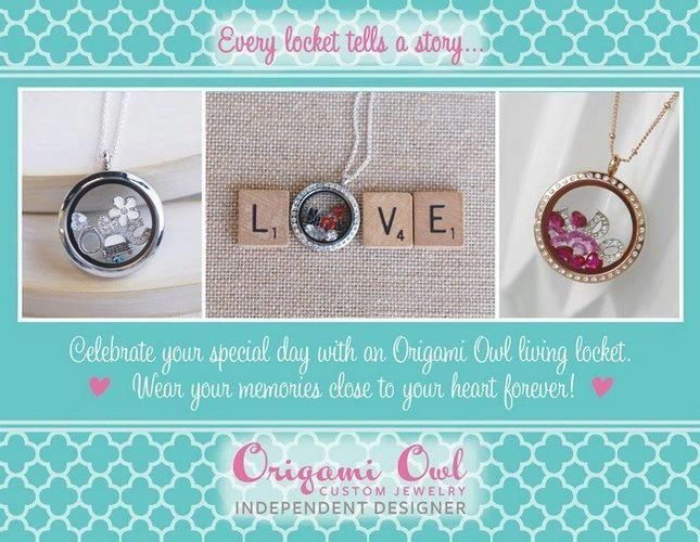 Origami Owl Living Lockets Giveaway Bombshell Bling