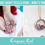 Win an Origami Owl Living Locket!