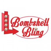 Bombshell Bling Blog Logo