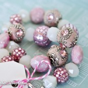 Breast Cancer Awareness Bracelets-17