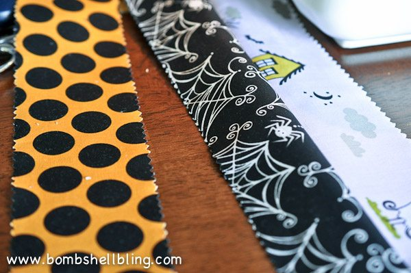 Riley Blake Too Cute to Spook Pillows by Bombshell Bling-8