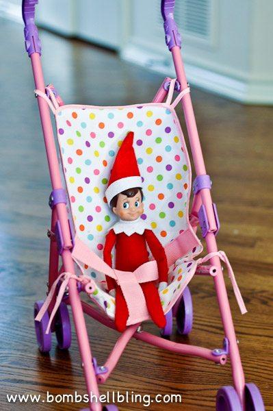 Elf On The Shelf Ideas Using Toys Fun Ideas Making Your