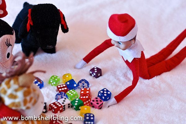 Elf on the Shelf Ideas-19