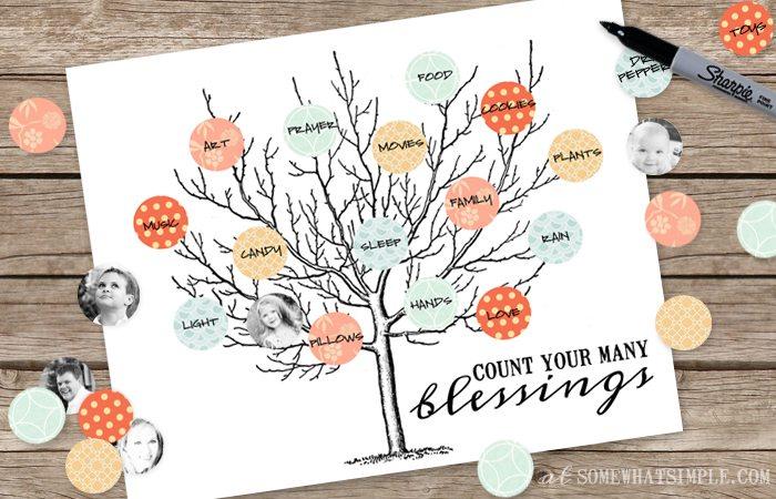 Teaching Kids Gratitude 20 Thanksgiving Activities For