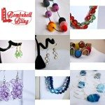 Get a coupon code for 30% off handmade jewelry for Small Business Saturday. PERFECT for gift giving!
