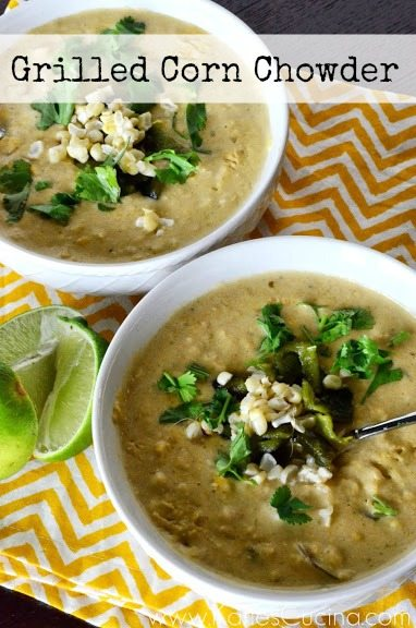 soupGrilled-Corn-Chowder