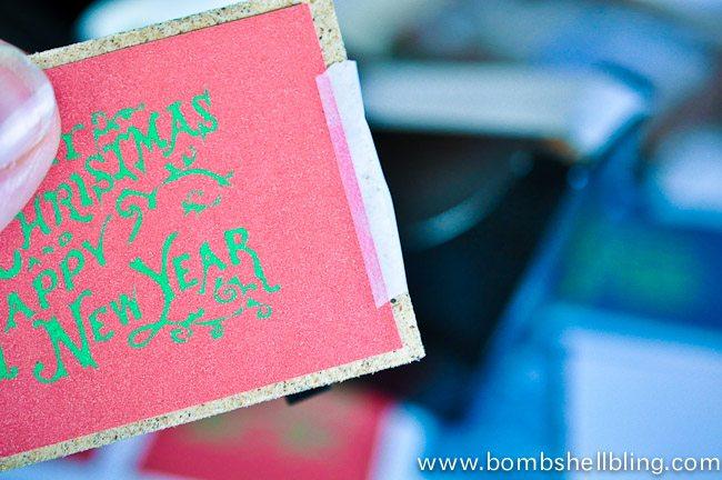Christmas Ornament Printables-2