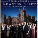 Downton Abbey Sweeps