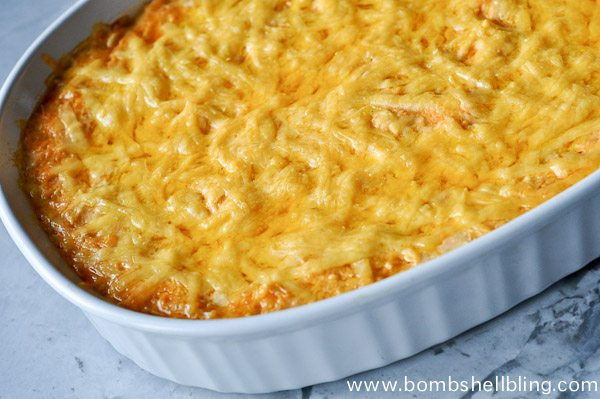 And meat from out the best of Easy Chicken Buffalo Dip Recipe chicken ...