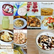 Top 13 Recipes of 2013 from Bombshell Bling
