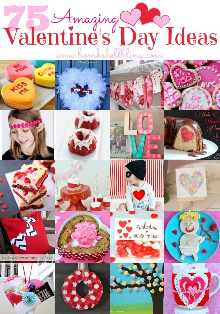 valentines day ideas: 75 fabulous ways to celebrate, Ideas