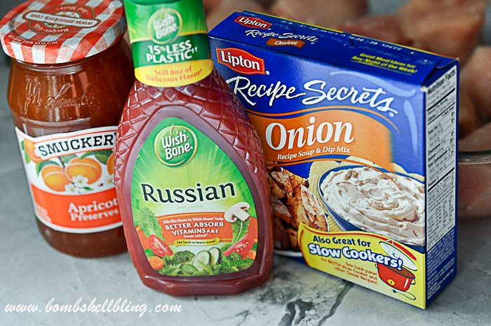 Where to buy russian dressing