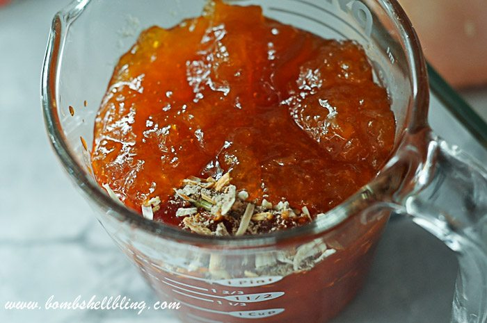 Apricot Chicken-2