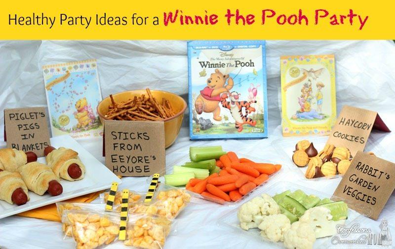 25 winnie the pooh ideas
