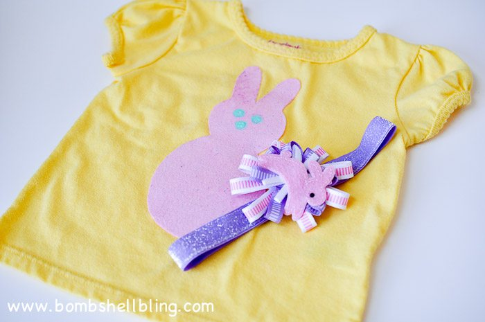 Sweet Amp Simple Easter Bunny Outfit