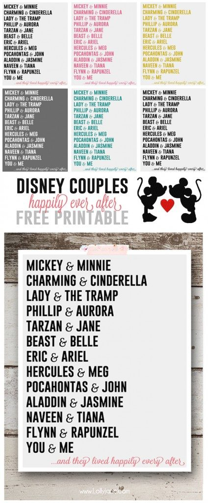 FREE-Disney-printable-Happily-Ever-After-Lolly-Jane-424x1024