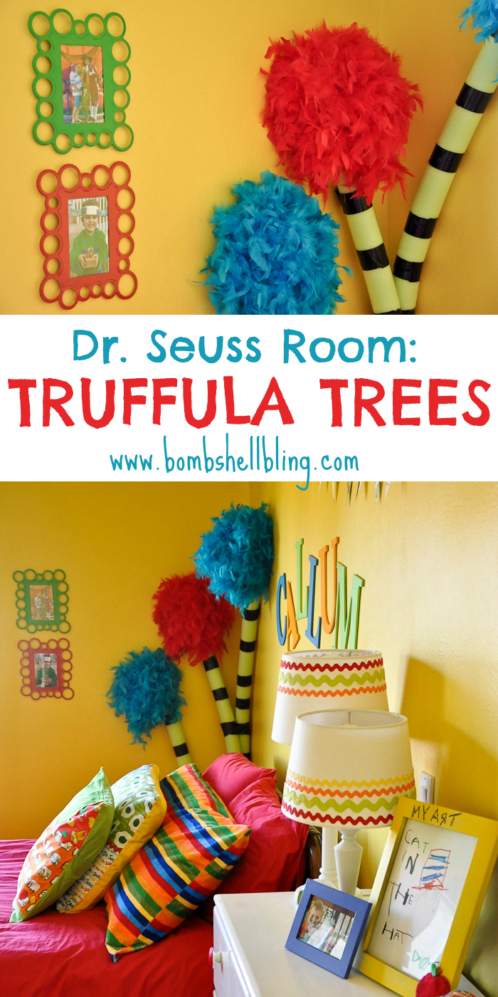 Dr Seuss Ideas | 40 Fun and Fabulous Food and Crafts