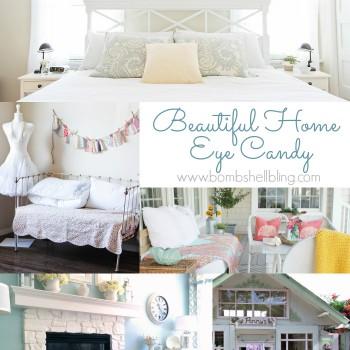 10 Eye Candy Worthy Homes