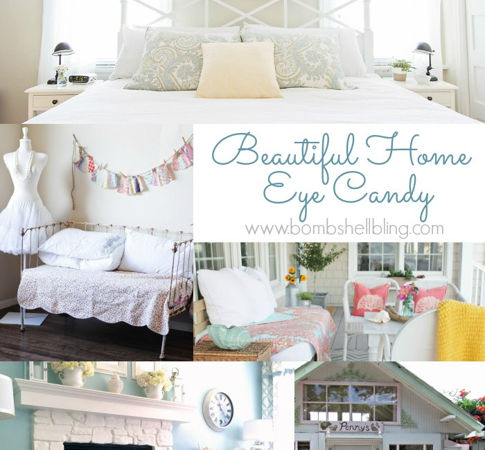 10 Eye Candy Worthy Homes