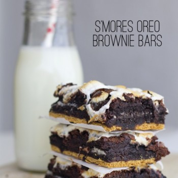 Smores-Oreo-Brownie-Bars