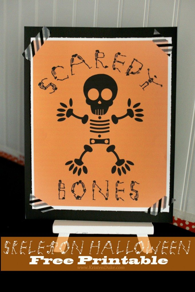 25 free halloween printables - Halloween Pics Free