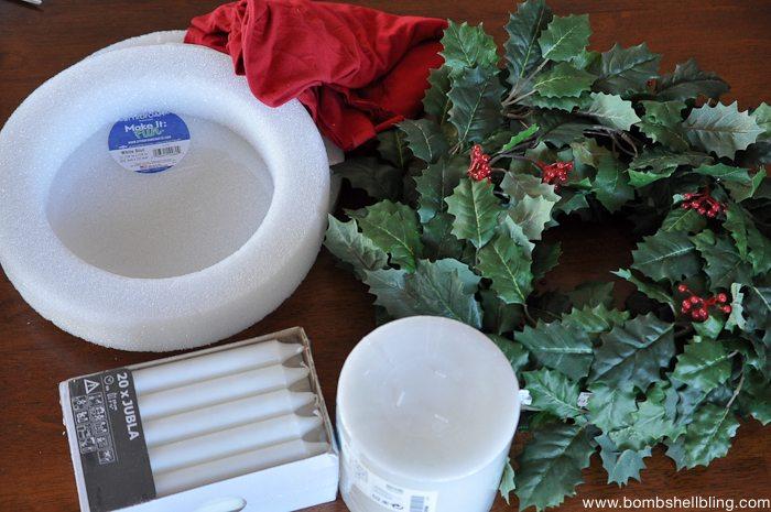 Advent Wreath-1