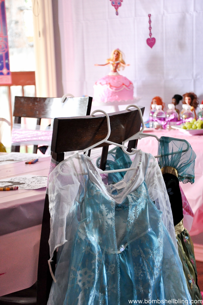 Bippity Boppity Boutique Party Perfect For Disney Princess