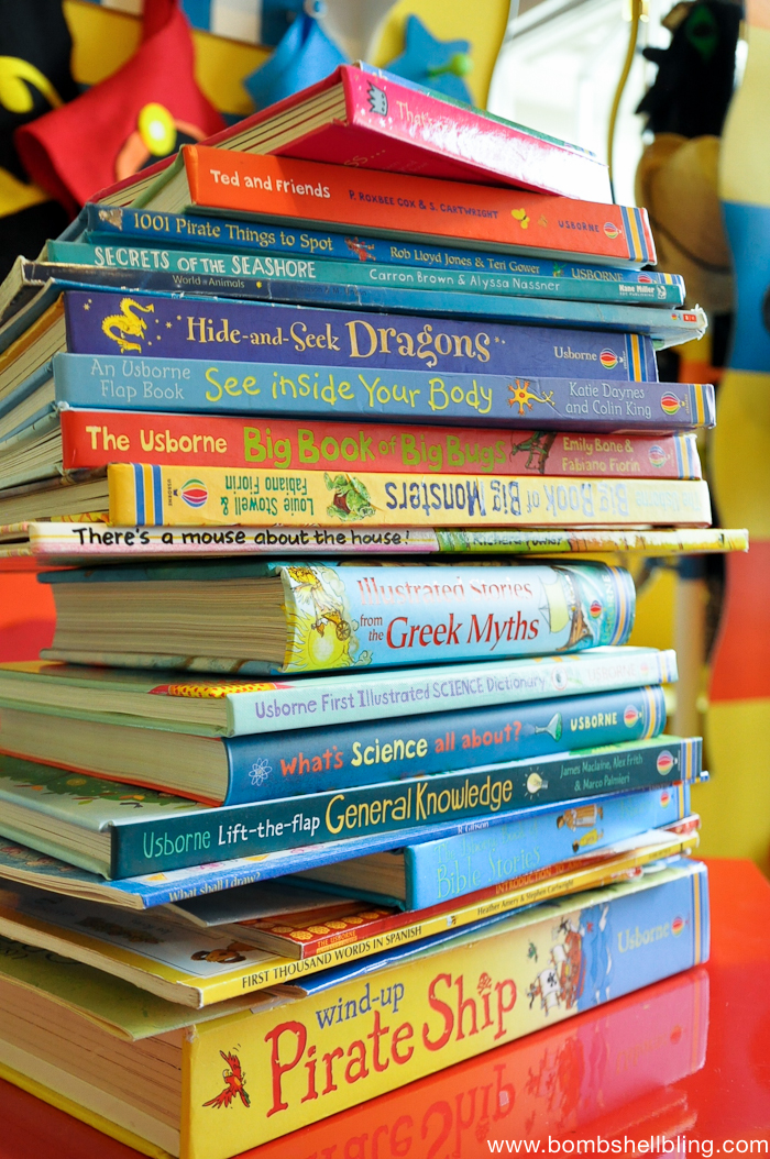 Usborne Books Rock As Told By A Teacher And Mama