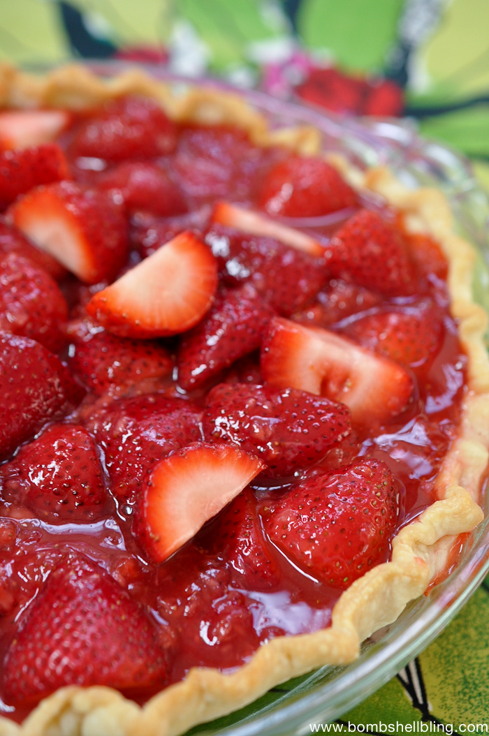 ... print fresh strawberry pie recipe ingredients pillsbury pie crust 1