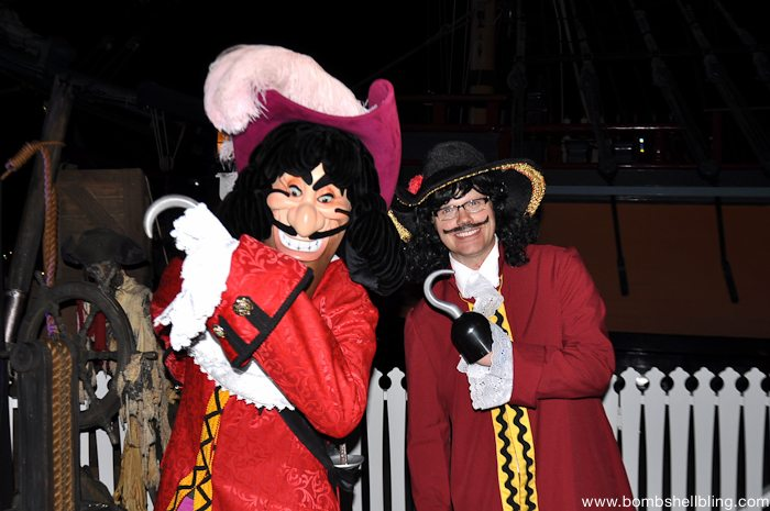 Why I love Disneyland at Halloween-5