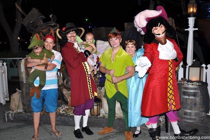 Why I love Disneyland at Halloween-6