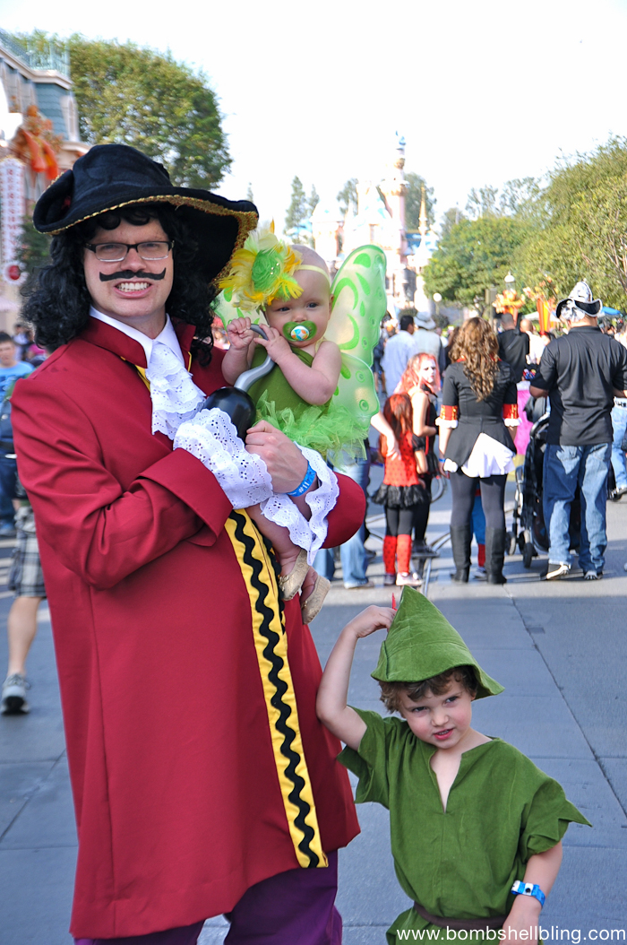 Why I love Mickey's Halloween Party-7