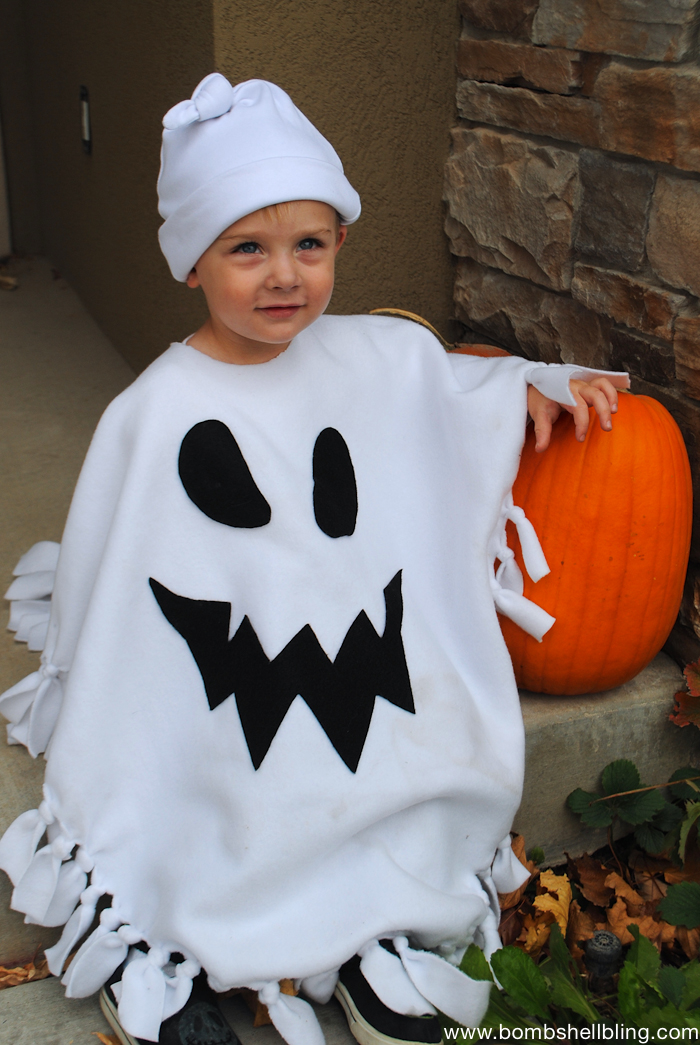 12 Month Old Halloween Costumes