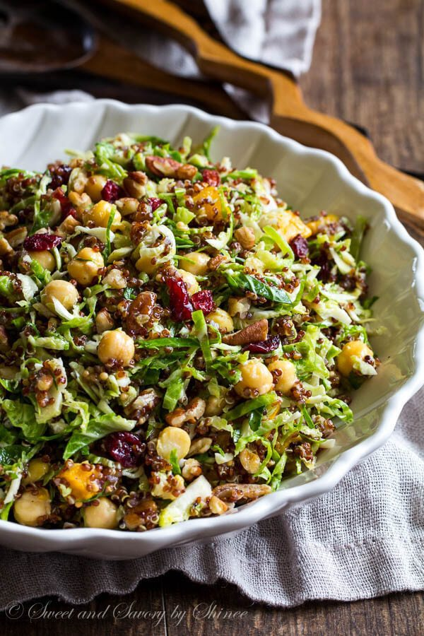 20+ of the Yummiest Thanksgiving Side Dishes Around